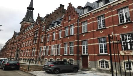 Collège Notre-Dame de Basse-Wavre