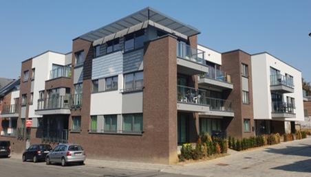 Immeubles résidentiels